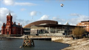 Business Language Services Wales says YES in Assembly Referendum
