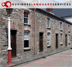 Business Language Services À propos de nous
