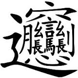 Business Language Services The Complexity of the Chinese Language