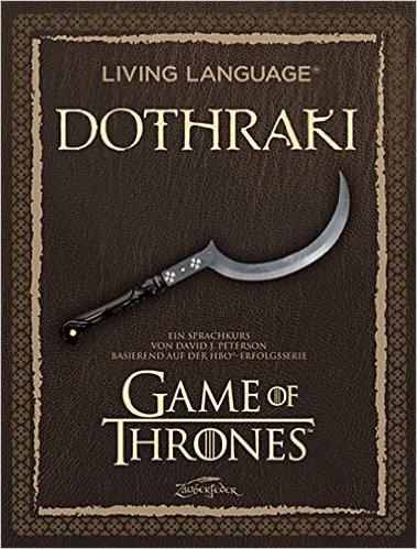 Business Language Services Constructed Languages: The Man Behind Dothraki
