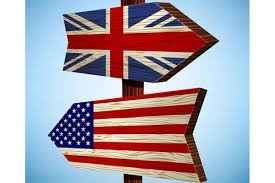 Business Language Services American English vs. British English – Top 4 Differences